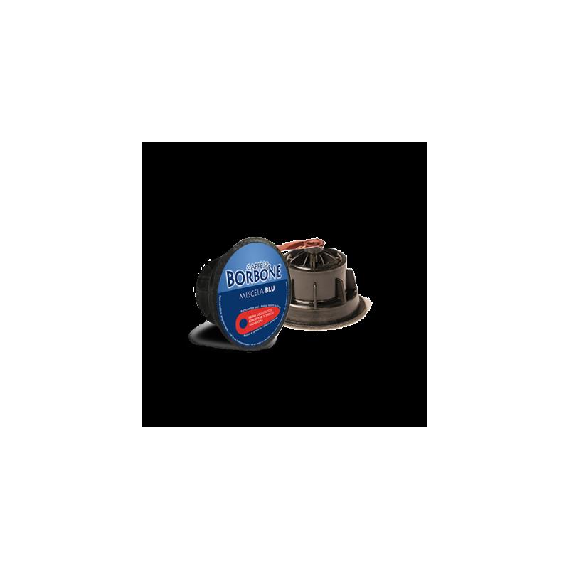 Dolce Gusto Borbone BLU 6X15 Capsule compatibili Dolce Gusto