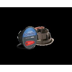 Caps Dolce Gusto Borbone NERA 6X15 Capsule compatibili Dolce Gusto