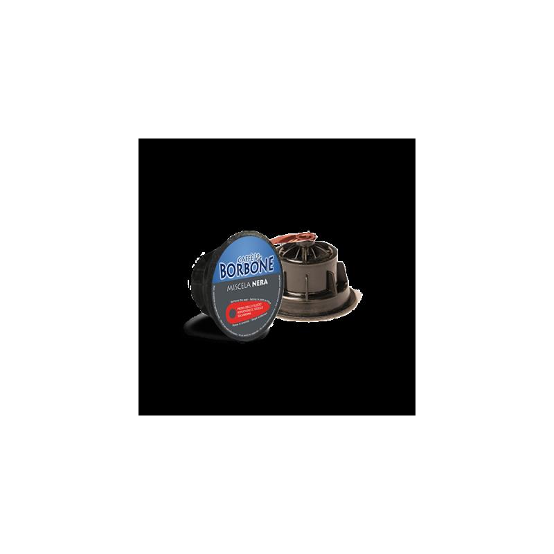 Dolce Gusto Borbone NERA 6X15 Capsule compatibili Dolce Gusto