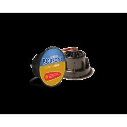 Caffè Borbone ORO 6X15 - compatibile Nescafé Dolce Gusto Capsule compatibili Dolce Gusto