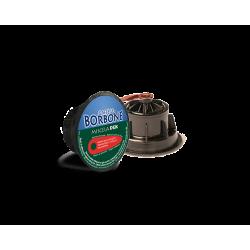 Caps Dolce Gusto Borbone DEK 6X15 Capsule compatibili Dolce Gusto