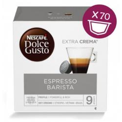 Capsule Nescafé Dolce Gusto Barista 70 PZ  capsule dolce gusto