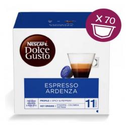 Capsule Nescafé Dolce Gusto Ardenza 70 PZ  capsule dolce gusto