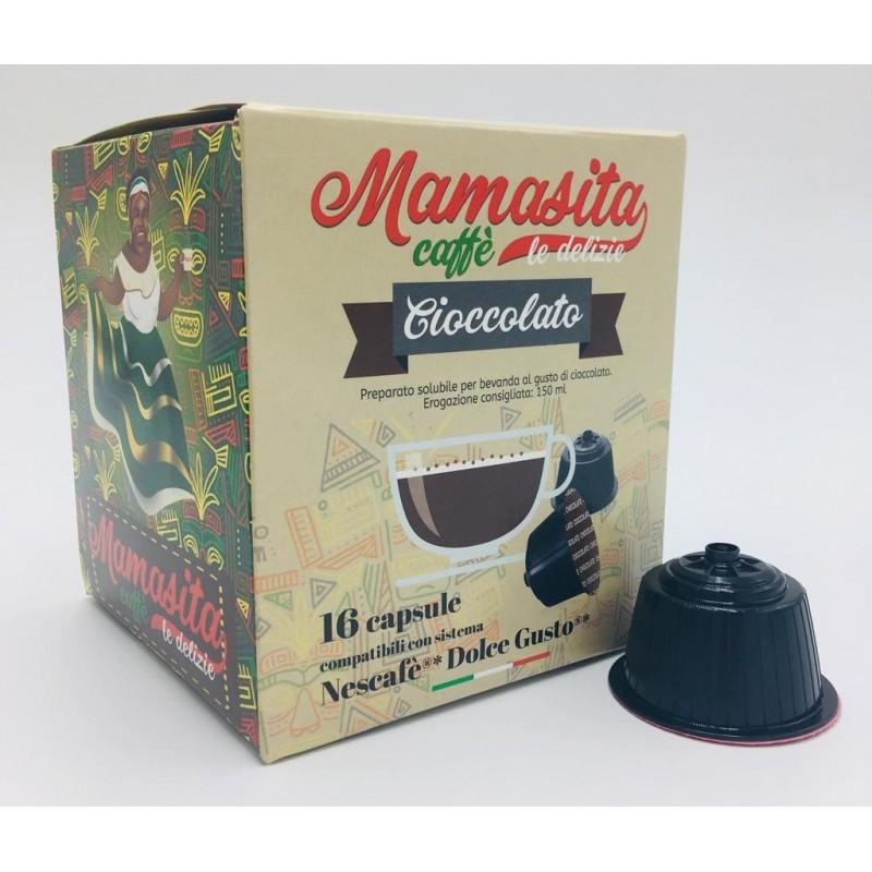 Dgu Mamasita CIOCCOLATO MAMASITA CAFFÈ