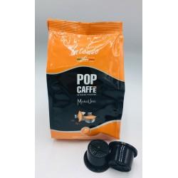 Caps Uno System Pop Caffè Intenso CAPSULE COMPATIBILI UNO SYSTEM