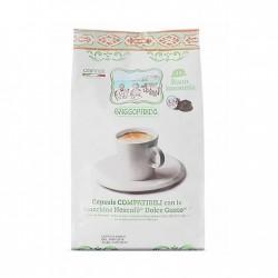 Capsule Gattopardo INSONNIA 16x8 capsule compatibili dolce gusto