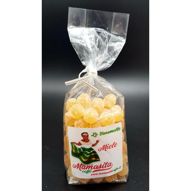 Le Caramelle Miele 125 gr Dolci