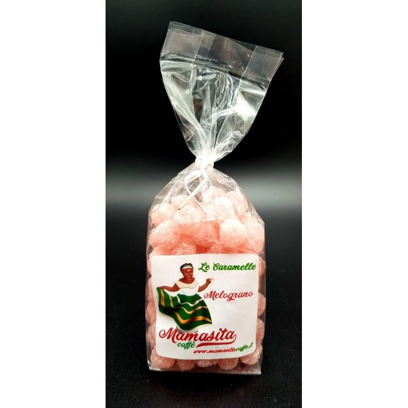 Le Caramelle Melograno 125 gr Dolci