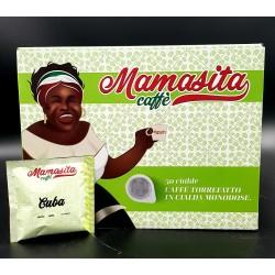 Cialda carta 44 mm Mamasita Cuba MAMASITA CAFFÈ