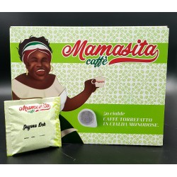 Cialda carta 44 mm Mamasita Guyana dek MAMASITA CAFFÈ