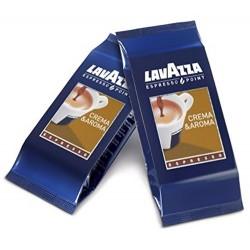 Capsule caffè Lavazza Espresso Point Crema Aroma 100 Capsule Espresso Point