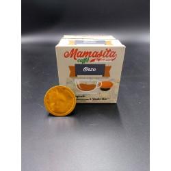 Orzo Mamasita - compatibile Lavazza a Modo Mio MAMASITA CAFFÈ