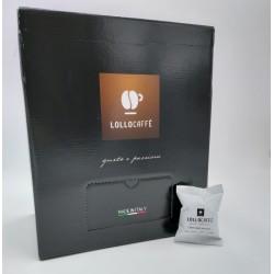 Bialetti Lollo Nero Espresso Lollo Caffè