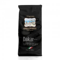 Caffè in grani To.Da Gusto Dakar 1 Kg TO.DA CAFFE'