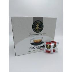 Caffè Strega Passione Espresso COMPATIBILITA'