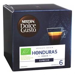 Nescafè Dolce Gusto Honduras 12 pz espresso