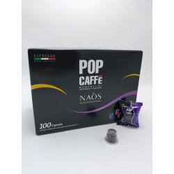 Caffè Pop E-NAOS Deciso POP CAFFÈ