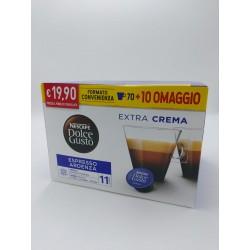 Nescafé Dolce Gusto Ardenza 80 PZ Nescafè