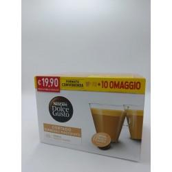 Nescafé Dolce Gusto Cortado 80 PZ Nescafè