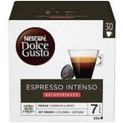 Nescafè Magnum Pack Esp Int Dek  capsule dolce gusto