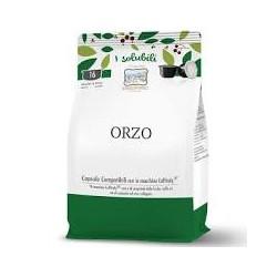 Caffitaly To.da ORZO 16 pz TO.DA CAFFE'