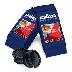 Espresso Point  Lavazza Forte e Deciso 100 pz Capsule