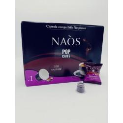 Capsule Nespresso Pop Caffè Intenso POP CAFFÈ