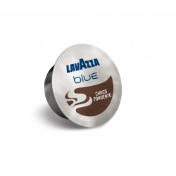 Lavazza Blue Cioccolata Fondente 50 PZ Capsule Blue