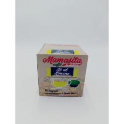 Te al Limone Mamasita - compatibile Lavazza a Modo Mio MAMASITA CAFFÈ
