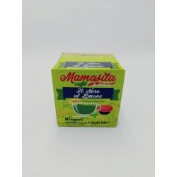 Mamasita Modo Mio TE NERO LIMONE MAMASITA CAFFÈ