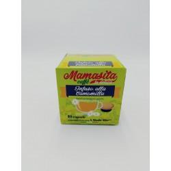 Camomilla Mamasita - compatibile Lavazza a Modo Mio MAMASITA CAFFÈ