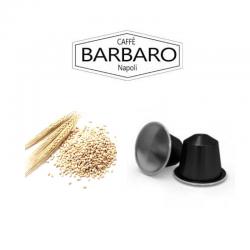 Caps Bialetti Barbaro Orzo 50 PZ Capsule Compatibili Bialetti