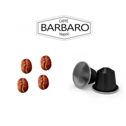 Bialetti 100% Arabica 100 PZ BARBARO