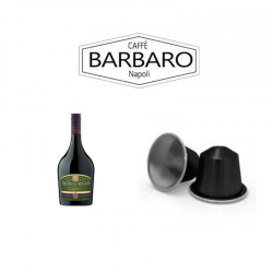 Barbaro Nespresso IRISH CREAM Capsule compatibili macchina Nespresso