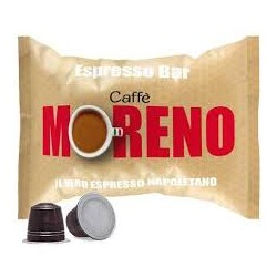 Nespresso Espresso Bar Capsule compatibili macchina Nespresso