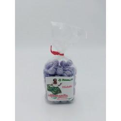 Caramelle zucchero aromatizzato violetta mamasita 125 grammi