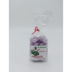 Caramelle lavanda zucchero aromatizzato mamasita 125 grammi