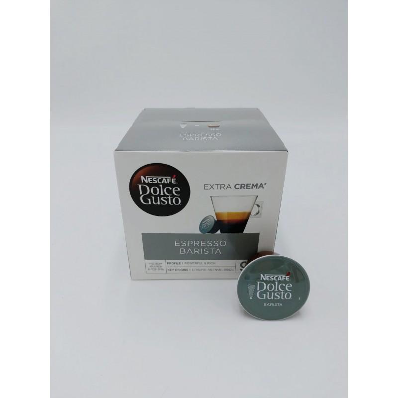 Dolce Gusto Espresso Barista  capsule dolce gusto
