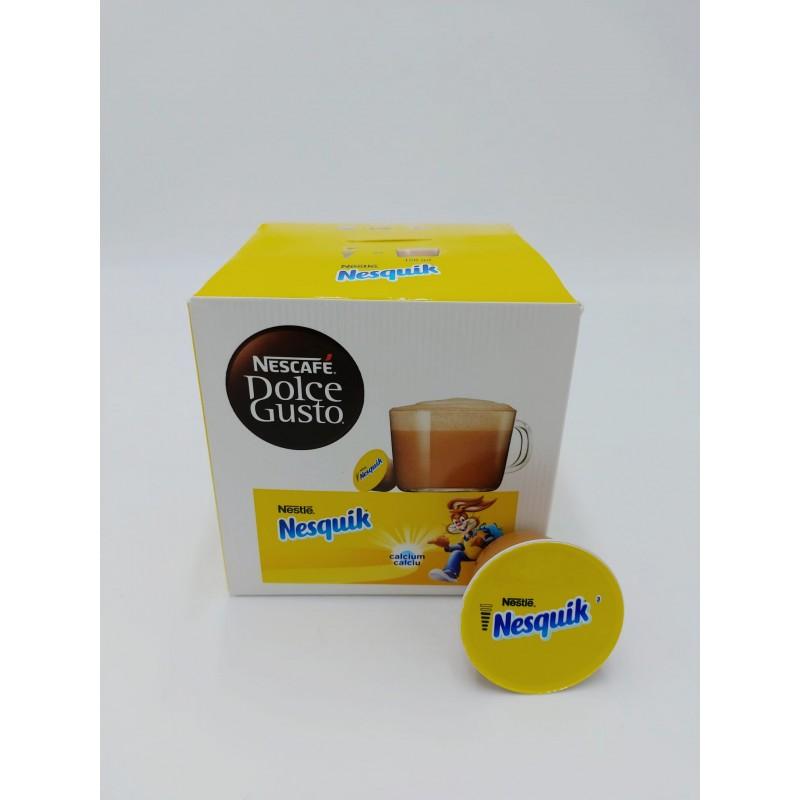 Dolce Gusto Nesquik 16 PZ  capsule dolce gusto