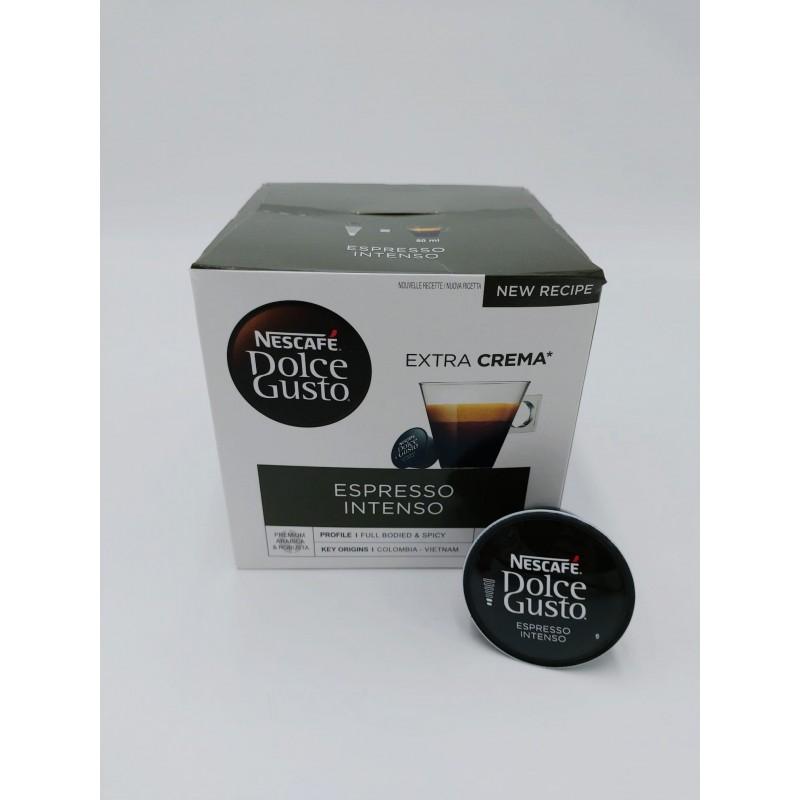 Dolce Gusto Espresso Intenso 16 PZ  capsule dolce gusto