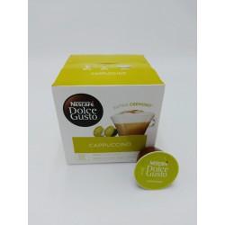 Nescafè Dolce Gusto Cappuccino 16 PZ  capsule dolce gusto