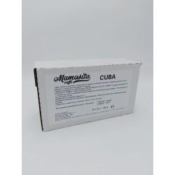 Caps Firma e Vitha Group Mamasita Cuba Capsule compatibili Lavazza Firma e Vitha Group