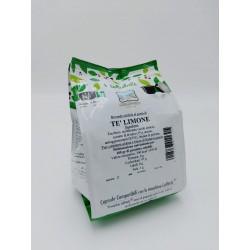 CaffItaly To.da TE LIMONE 16 pz Capsule compatibili Caffitaly