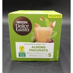 Almond Macchiato Nescafé Dolce Gusto  capsule dolce gusto
