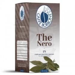 Cialda in carta filtro Caffè Borbone Tè Nero al limone 18 PZ Cialde carta 44 mm E.s.e.