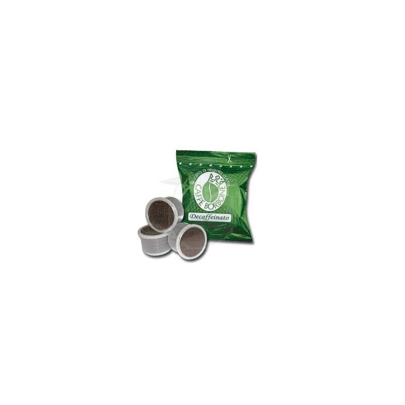 Caffè Borbone Dek - compatibili Espresso Point Capsule compatibili Espresso Point