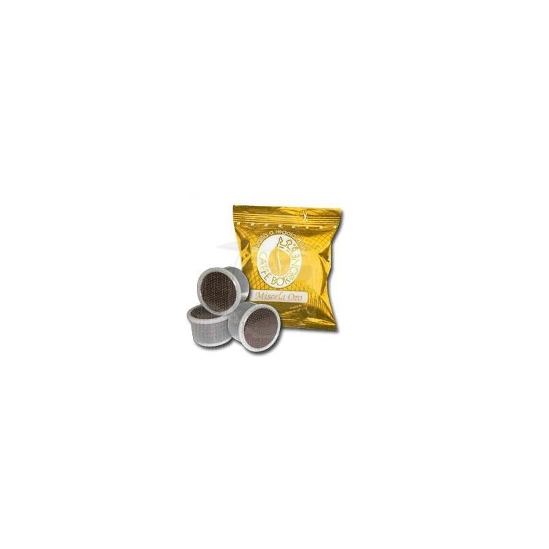 Caps Espresso Point Borbone Oro Capsule compatibili Espresso Point