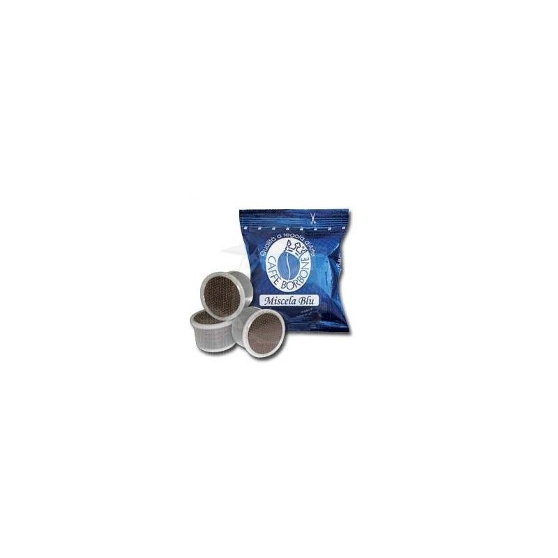 Caps Espresso Point Borbone Blu Capsule compatibili Espresso Point