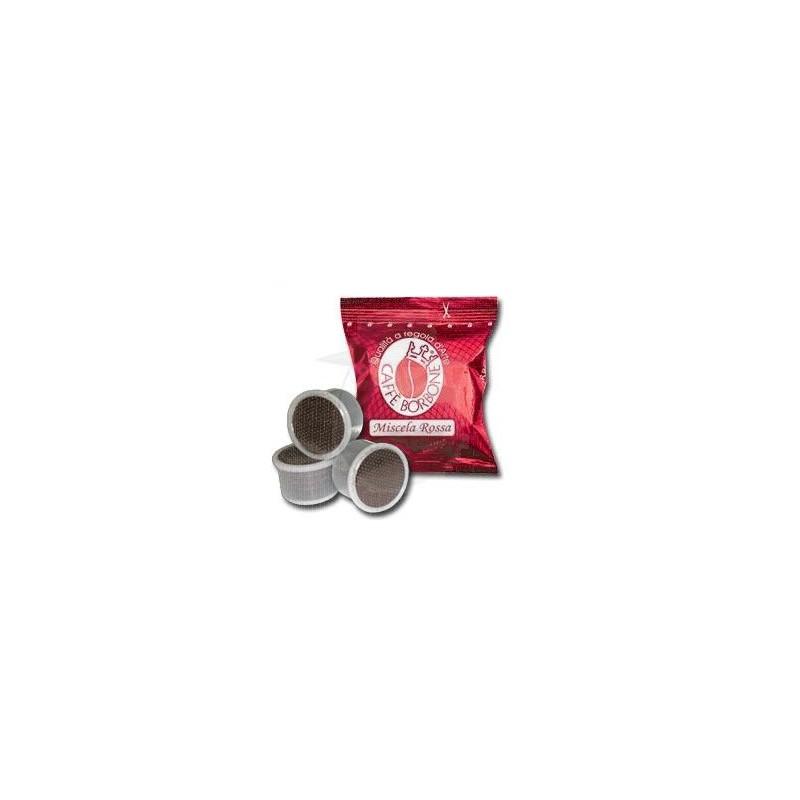Caps Espresso Point Borbone Rosso Capsule compatibili Espresso Point