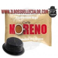 Capsula Moreno Espresso Bar 100 PZ Capsule compatibili A Modo Mio